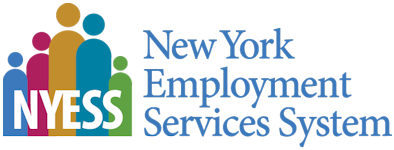 New York Employment Services System logo