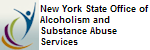 New York State Office of Alcoholism and Substance Abuse Services